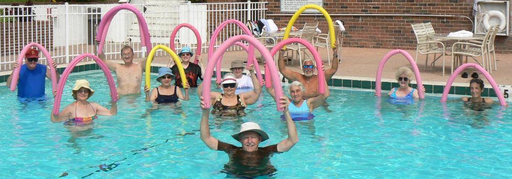 Beneficios de aprender a nadar cuando eres adulto