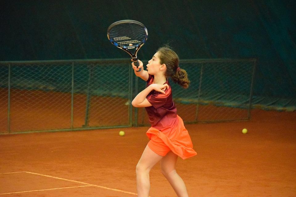 Top 10 beneficios de jugar Tenis